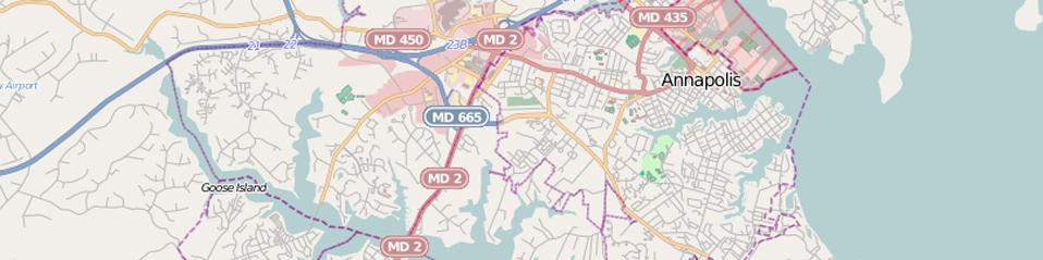 Maryland Traffic Control Plans & MOT Plans | Fast & Affordable | MUTCD